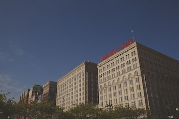 Congress Plaza Hotel photo