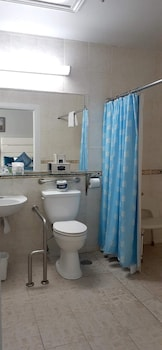 Standard Room, 2 Double Beds, Accessible