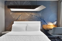 Chic, Guest room, 1 King