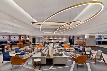Hotel - Le Meridien Etoile