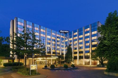 . Sheraton Essen Hotel