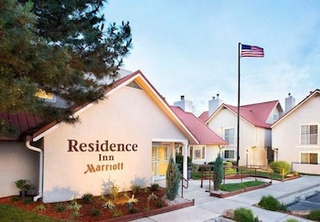 Residence Inn by Marriott Albuquerque