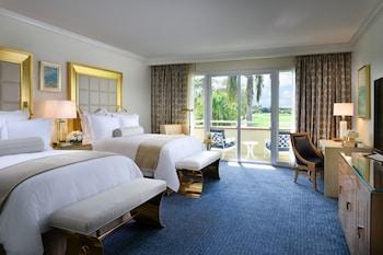 Premier Suite, 1 Bedroom (S P A)