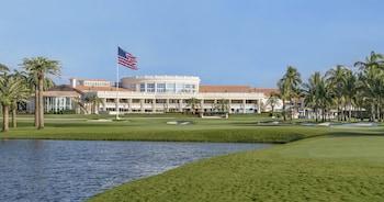 萬豪度假飯店,多拉高爾夫度假村 Trump National Doral Miami