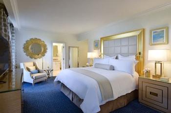 Grand Suite, 1 Bedroom (S P A)