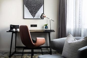 Deluxe Room (Heritage)