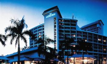 Hotel - Le Meridien Jakarta