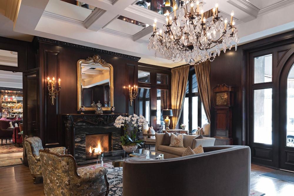 ウェッジウッド ホテル & スパ