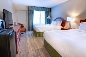 2 Queen Beds Traditional Room