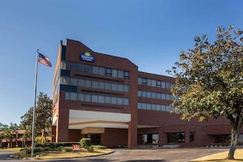 塔拉赫西會議中心 I-10 溫德姆戴斯套房飯店 Days Inn & Suites by Wyndham Tallahassee Conf Center I-10