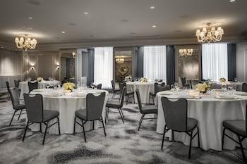 舊金山洛伊斯麗晶飯店
