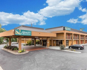 Hotel - Quality Inn