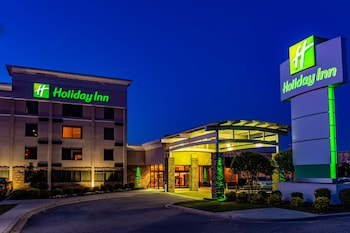 格林斯博羅機場假日飯店 - IHG 飯店 Holiday Inn Greensboro Airport, an IHG Hotel