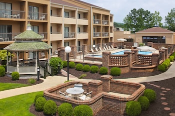 Hotel - Courtyard by Marriott Huntsville University Drive