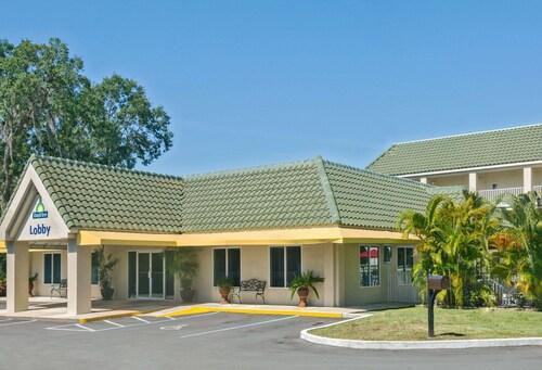 . Days Inn by Wyndham Port Charlotte/Punta Gorda