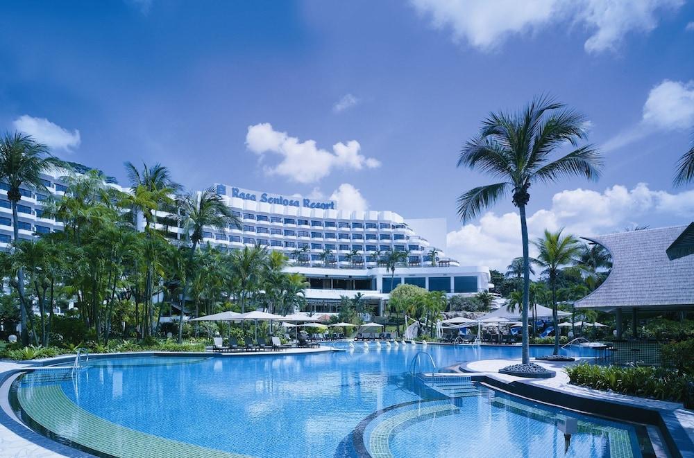 香格里拉聖淘沙度假酒店