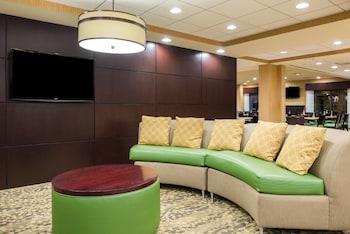 費城智選假日飯店 Holiday Inn Express Philadelphia NE - Bensalem, an IHG Hotel