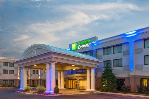 Holiday Inn Express Philadelphia NE - Bensalem, Bucks