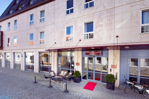 . Clarion Collection Hotel Grand Olav