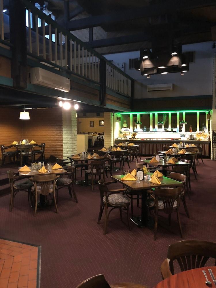 퀄리티 인 & 스위트(Quality Inn & Suites) Hotel Image 48 - Dining
