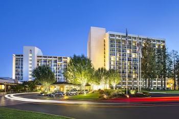 Santa Clara Marriott photo