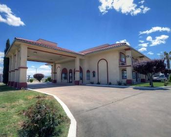 Econo Lodge Van Horn