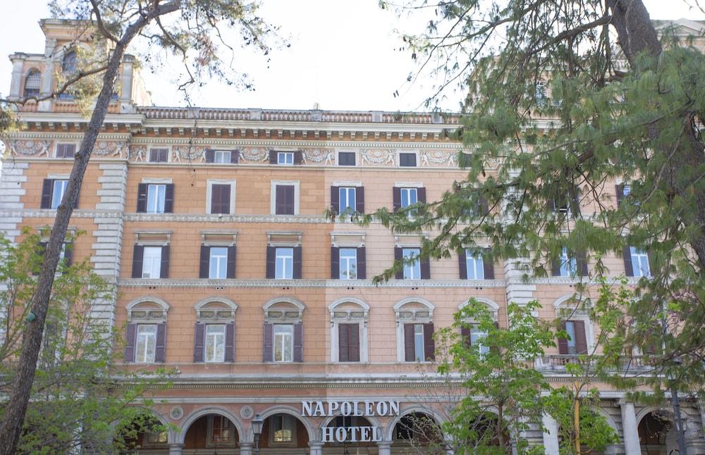 Napoleon Hotel, Immagine fornita dalla struttura