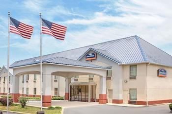 Hotel - Howard Johnson by Wyndham University of Alabama Tuscaloosa
