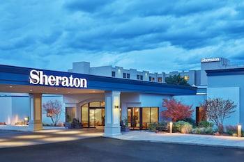 Hotel - Sheraton Portland Airport Hotel
