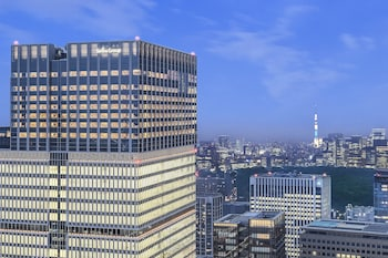 Hotel - The Prince Gallery Tokyo Kioicho, A Luxury Collection Hotel
