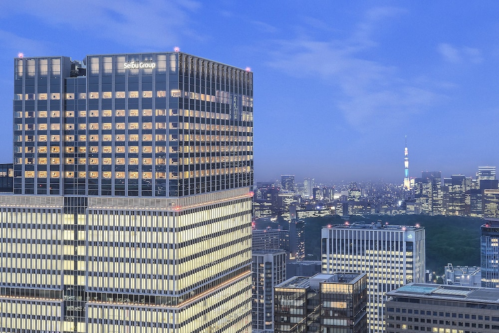 プリンスギャラリー東京紀尾井町 ラグジュアリー コレクション ホテル