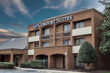 Comfort Suites Chesapeake photo