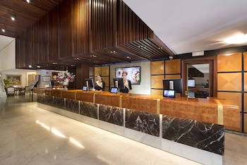 ホテル ミゲル エンジェル