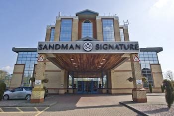 Hotel - Sandman Signature London Gatwick Hotel