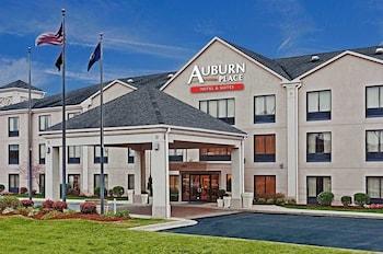 Auburn Place Hotel & Suites - Paducah