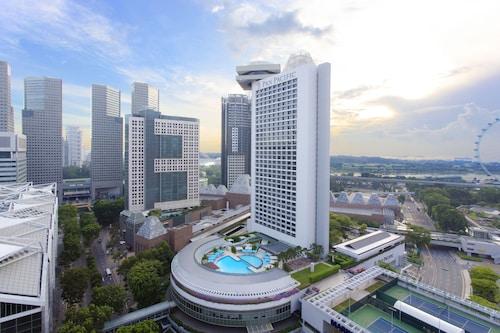 Pan Pacific Singapore, Downtown Core