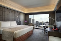 Pacific Skyline Suite (No Extra Beds)