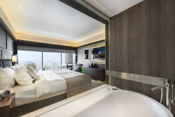 Panoramic Room - High Floor (L30 to L32)