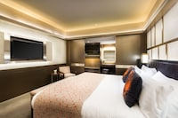 City Suite, 1 King Bed
