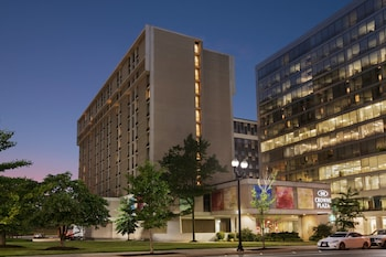 Hotel - Crowne Plaza Crystal City-Washington, D.C.