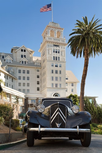 Claremont Club & Spa - A Fairmont Hotel, Alameda