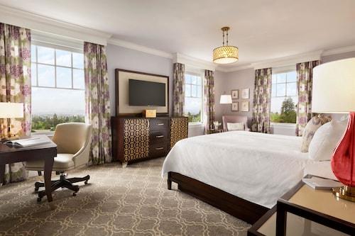 Claremont Club & Spa - A Fairmont Hotel, Alameda