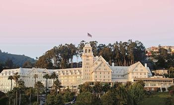 克萊蒙特俱樂部溫泉飯店 - 費爾蒙飯店集團 Claremont Club & Spa - A Fairmont Hotel