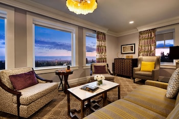 Signature Bay View Room, 2 Double Beds