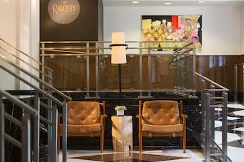 Hotel - Kimpton Carlyle Hotel Dupont Circle