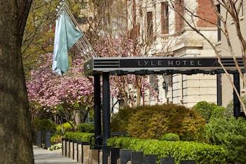 華盛頓特區萊爾飯店 Lyle Washington DC