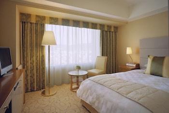 シングルルーム 禁煙|22㎡|京都ホテルオークラ