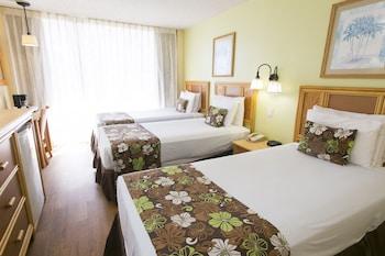Triple Room (No Resort Fee)