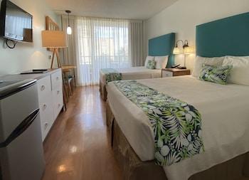 Premium Room (No Resort Fee)