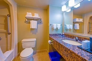 Best Western Plus Toronto Airport Hotel - Bathroom  - #0
